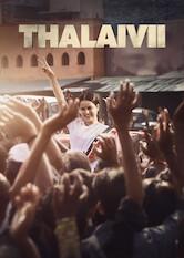 Search netflix Thalaivii